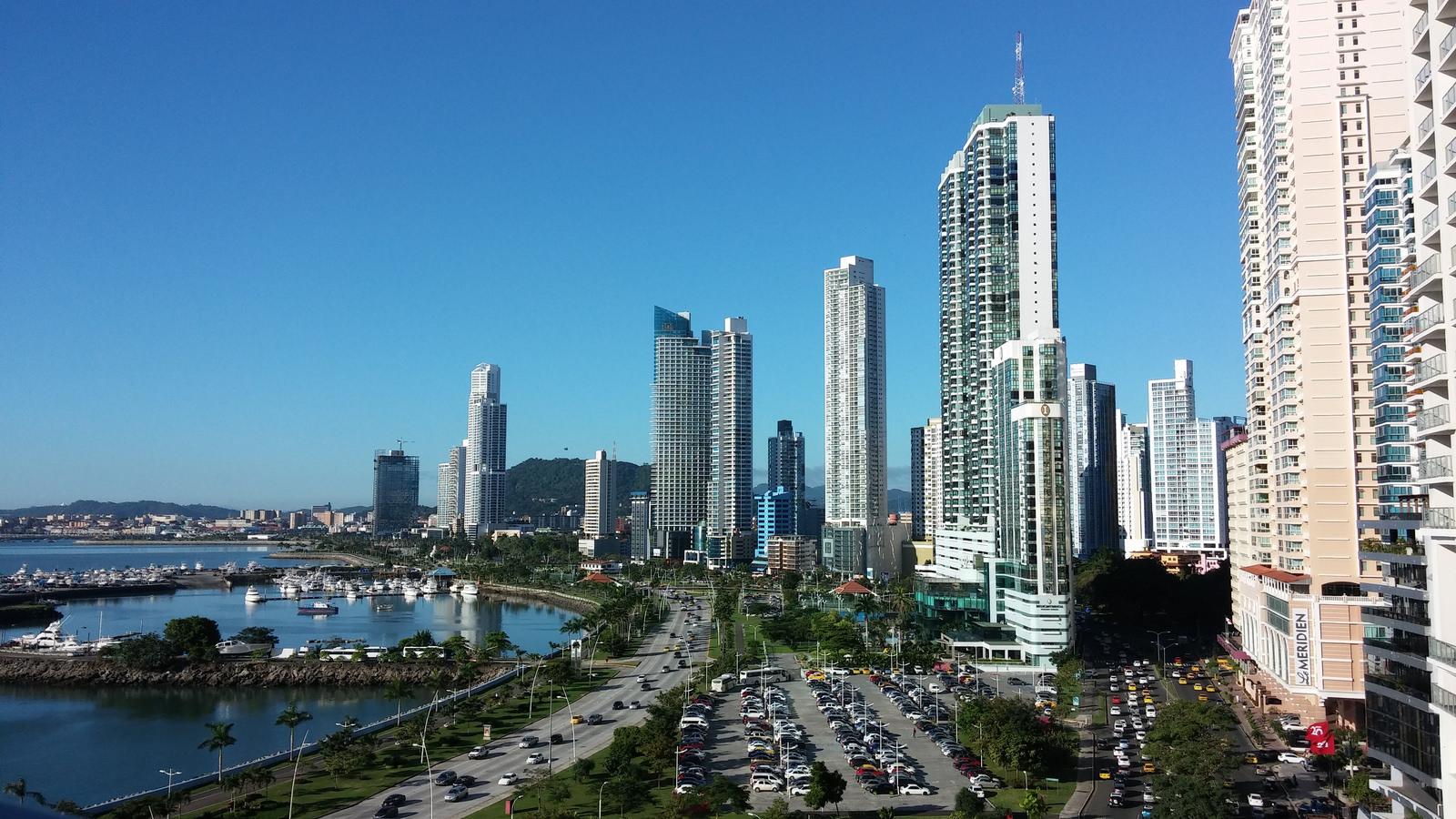 Cinco Destinos En Latinoamérica Para Todos Los Bolsillos Panama