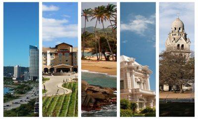 Cinco Destinos En Latinoamérica Para Todos Los Presupuestos