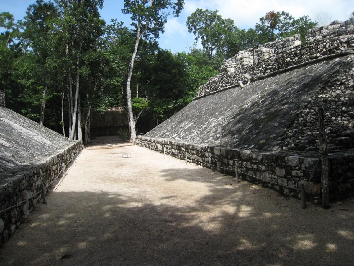 Cobá, la cima del mundo maya Quintana Roo