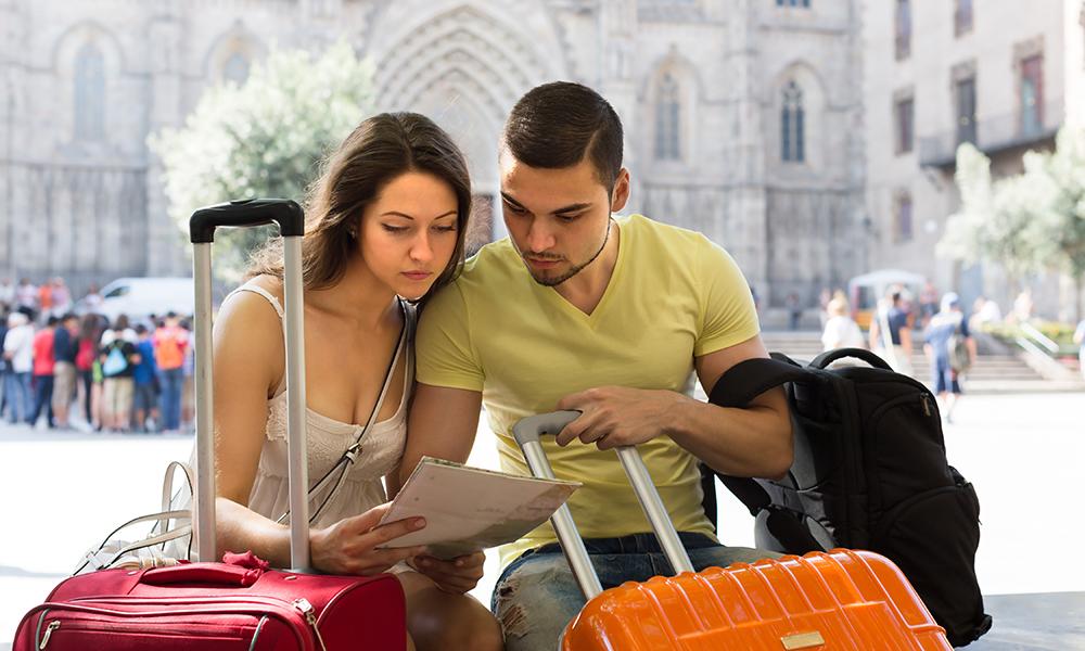 Consejos para viajar a Europa por primera vez