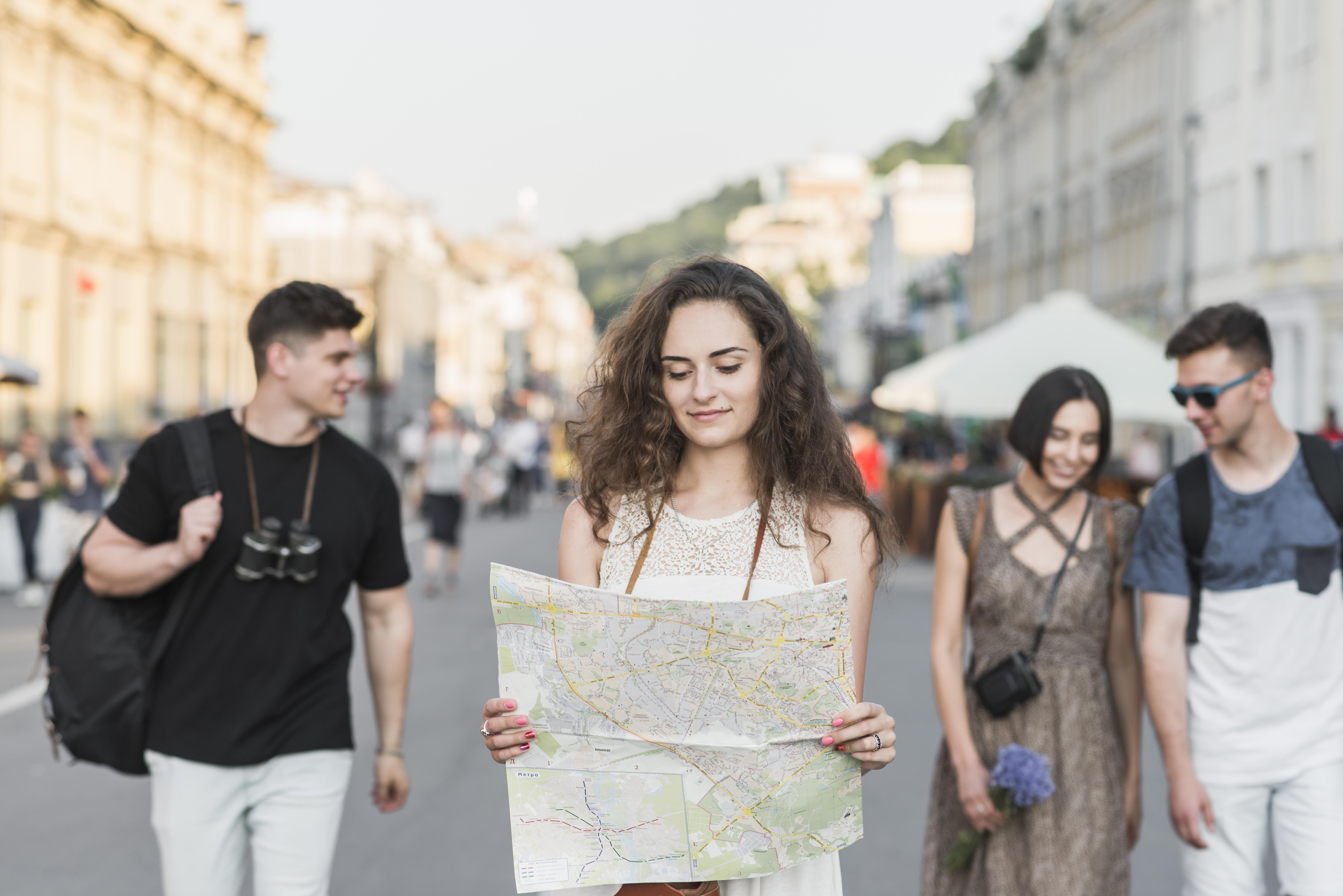 Consejos Y Trucos Para Viajar A Europa Por Primera Vez