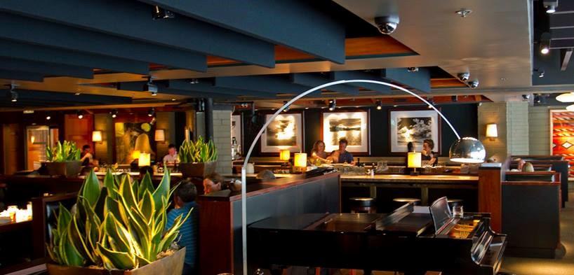 Dónde comer en Chicago Bandera Restaurant