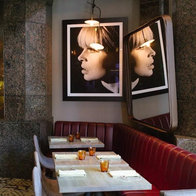 Dónde comer en Chicago Nico Osteria