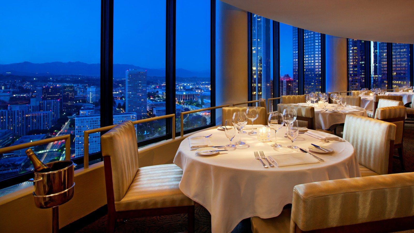 Dónde comer en Los Ángeles
