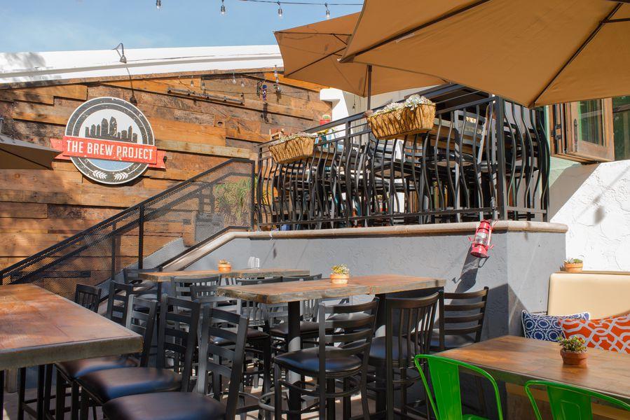 Dónde comer en San Diego, del centro al mar