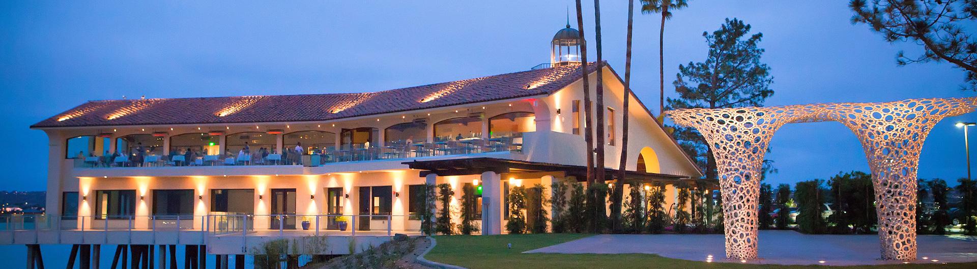 Dónde comer en San Diego, del centro al mar_ligthouse