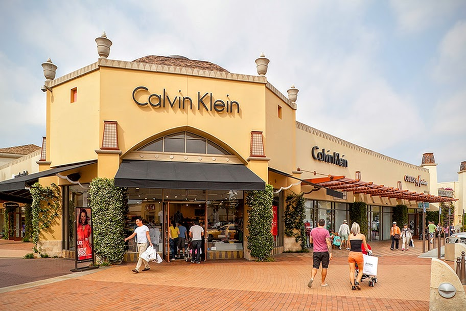 Dónde comprar en Los Ángeles Citadel Outlets