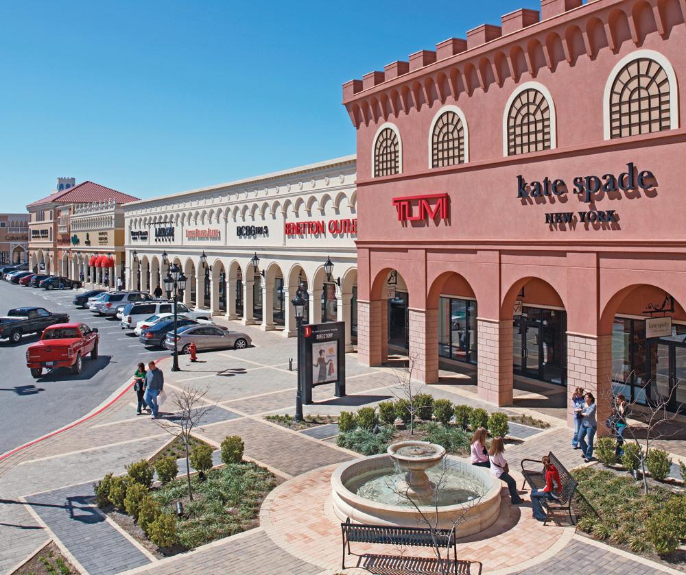 Dónde comprar en San Antonio Outlet San Marcos