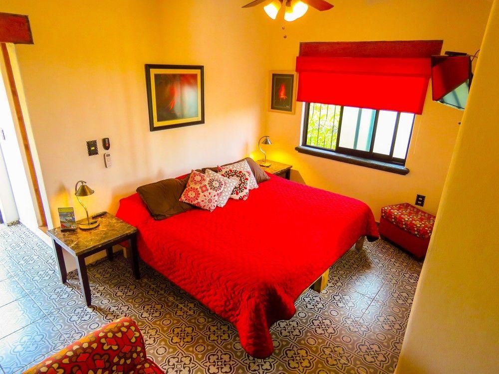 Dónde dormir en Comala, como turista y como local casa alvarada