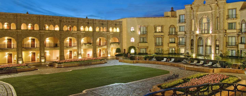 Dónde dormir en San Luis Potosí Hilton