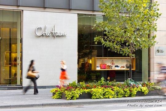 Dónde ir de compras en Toronto, Canadá