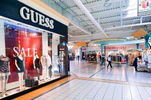 Dónde ir de compras en Toronto