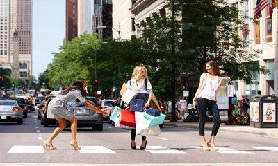 Dónde ir de compras en Chicago, sin vaciar tus bolsillos