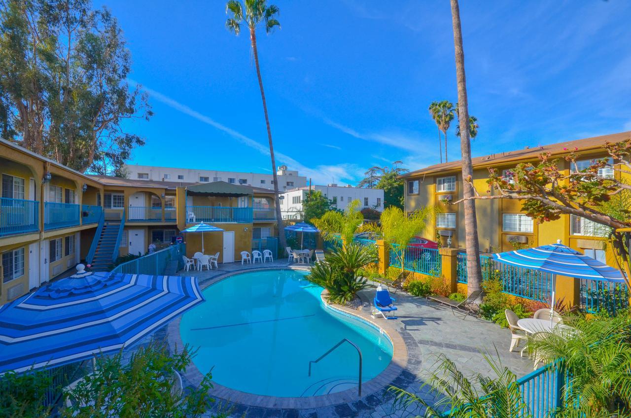 Hoteles en Los Ángeles, para celebrities y negocios