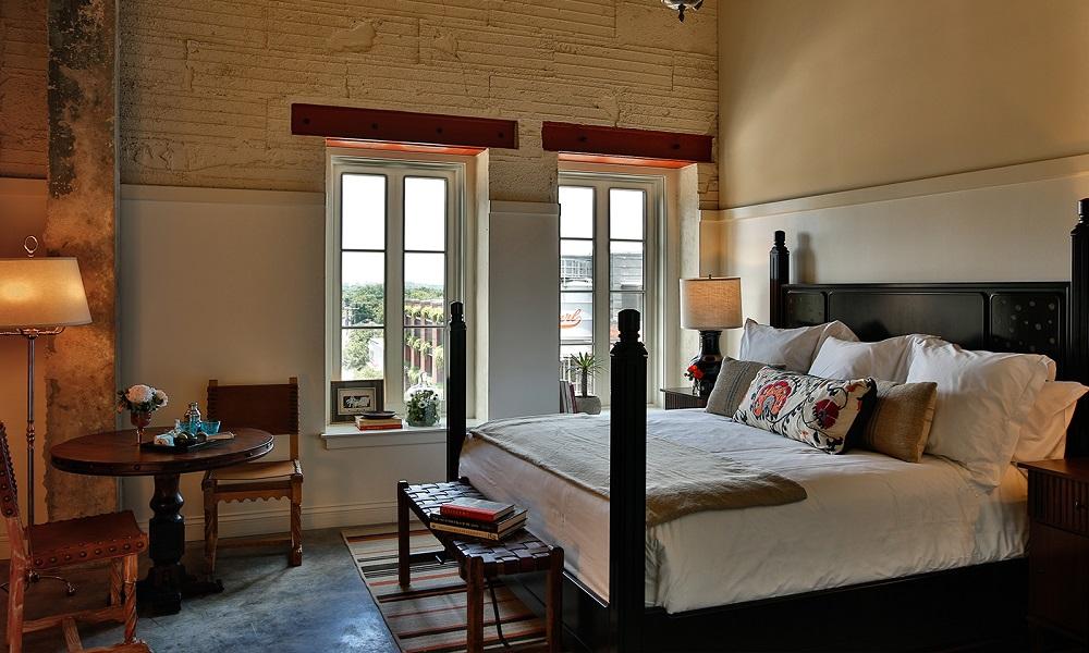 Hoteles en San Antonio, Ema (1)