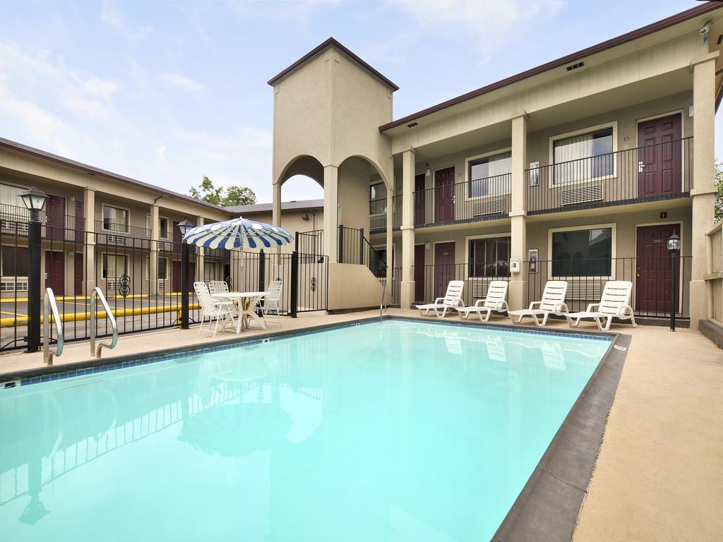 Hoteles en San Antonio