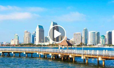 Hoteles en San Diego buenos, bonitos y baratos 2