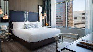 Hoteles en San Diego: buenos, bonitos y baratos