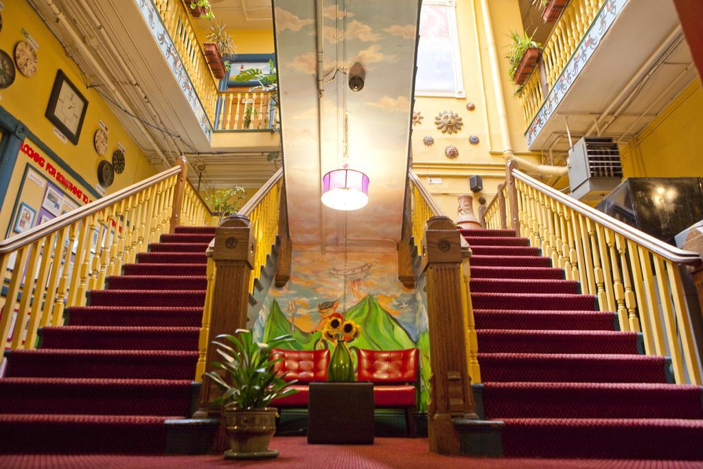 Hoteles en San Diego buenos, bonitos y baratos USA Hostels