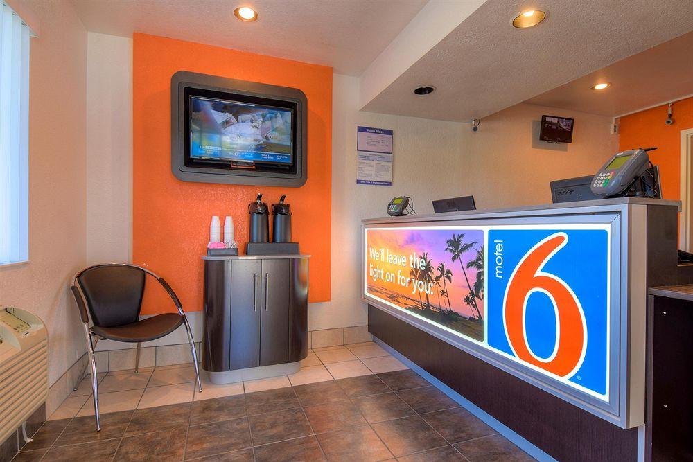 Hoteles en San Diego buenos, bonitos y baratos motel 6