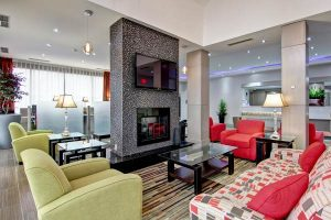 Hoteles en Toronto: para todo tipo de viajero