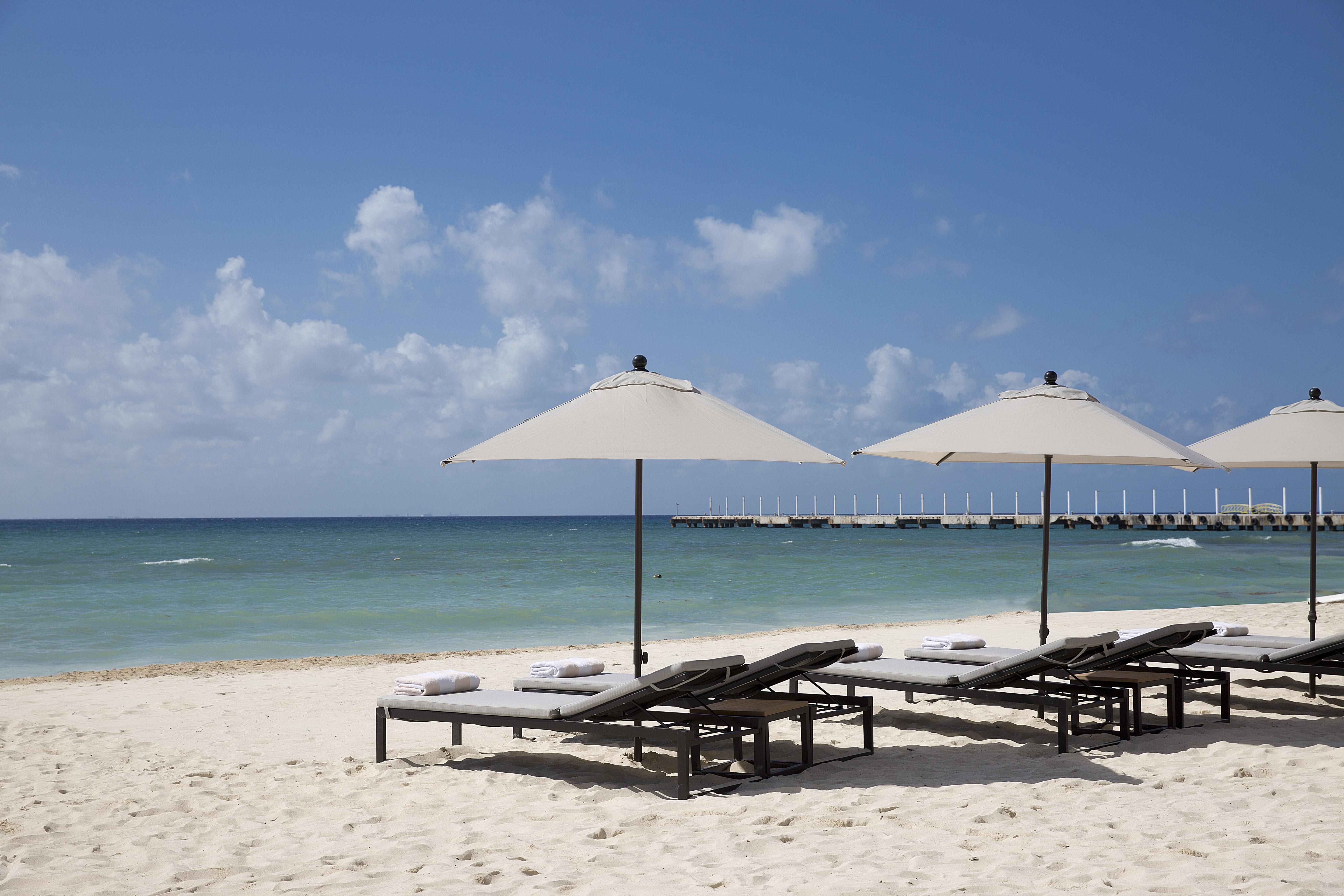 Las mejores playas de México para disfrutar la soltería