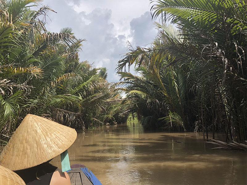 que hacer en vietnam MekongDelta