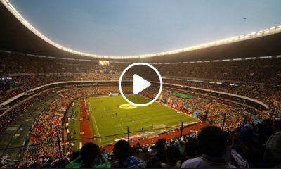 Mundial 2026 : ciudades sede de México, Estados Unidos y Canadá