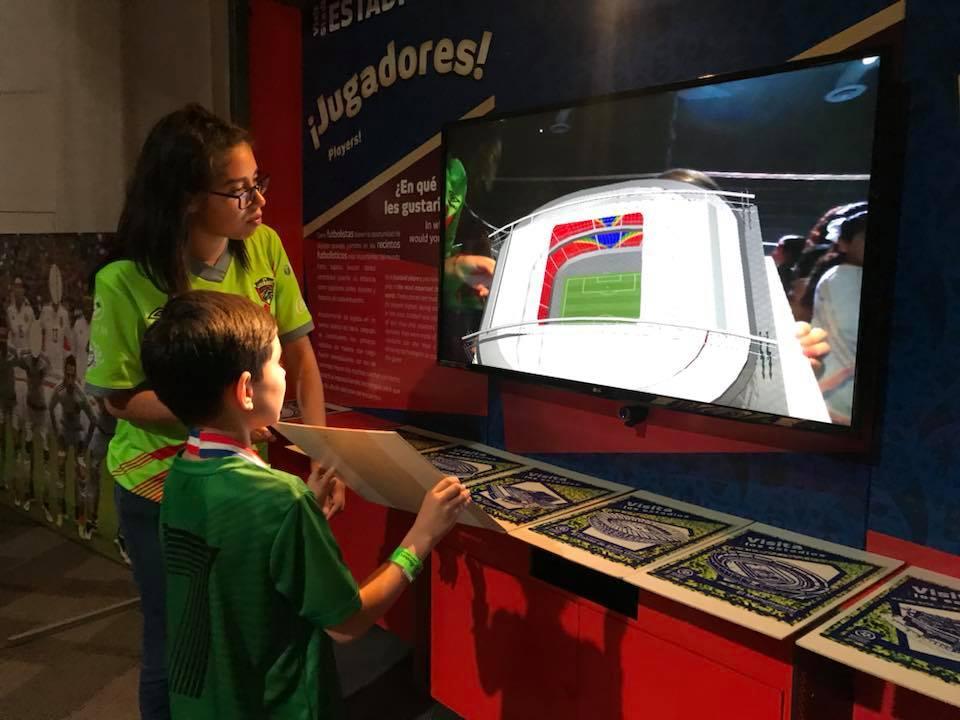 Museos del Futbol
