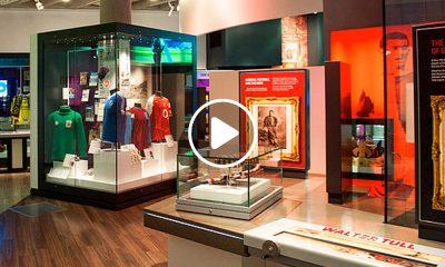 Museos del Futbol 1