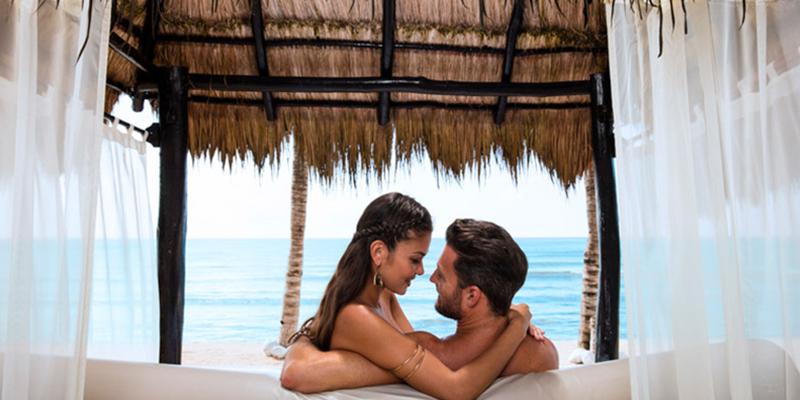 playas nudistas de México