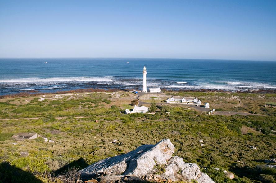 Prisiones para viajeros Isla Robben