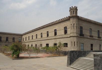 Prisiones para viajeros Lecumberri
