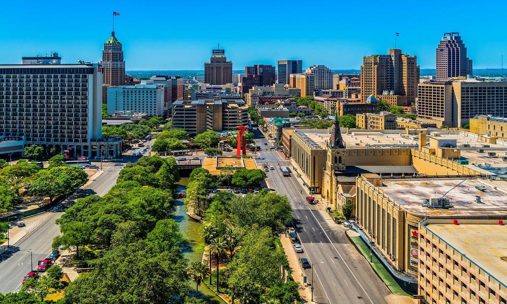 Qué Hacer en San Antonio, Texas