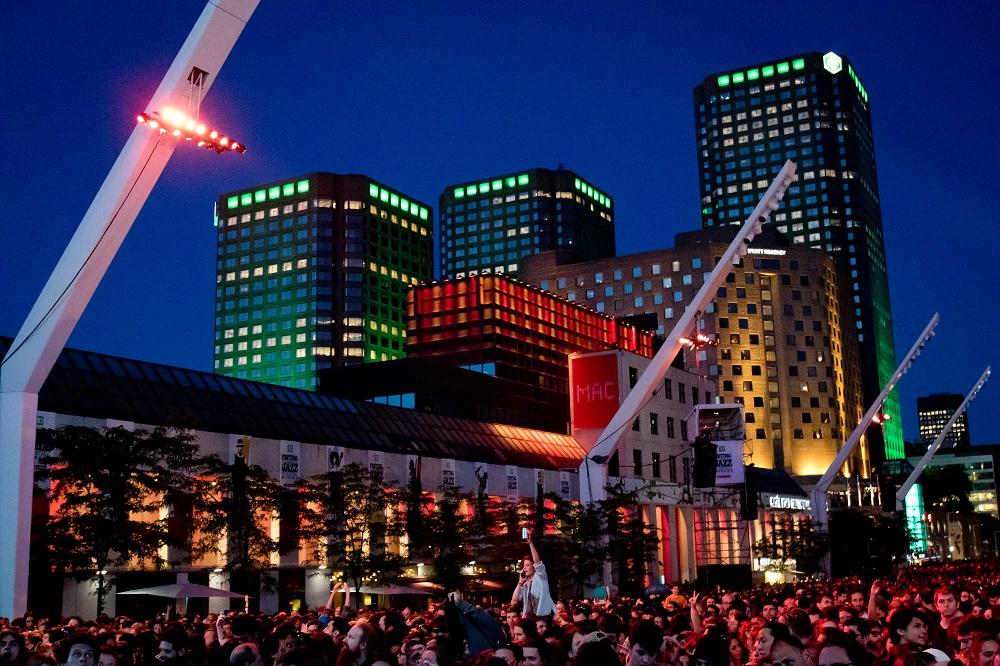 Qué hacer en Montreal, Festival de Jazz