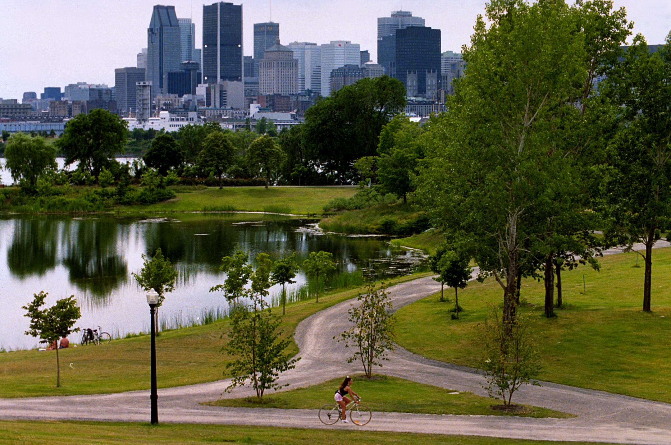 Qué hacer en Montreal