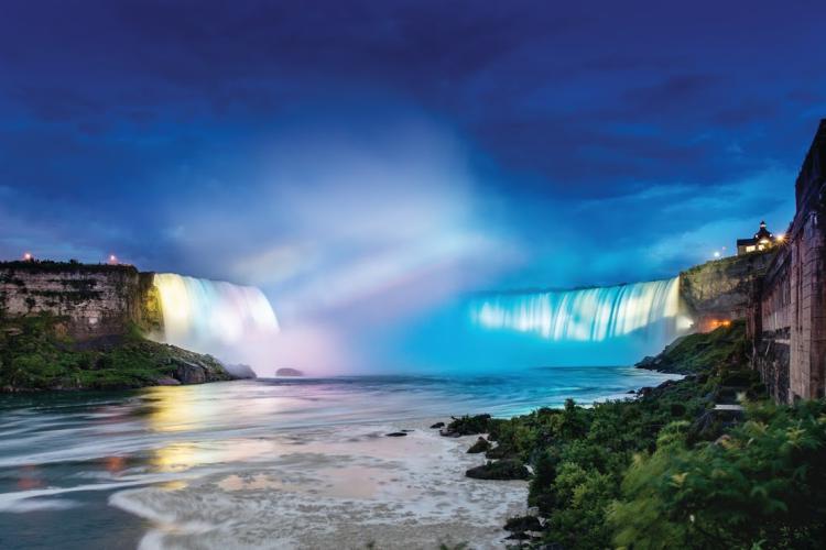 Qué hacer, qué ver, qué comer y dónde dormir en Toronto Niagara