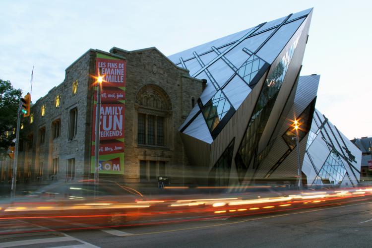 Qué hacer, qué ver, qué comer y dónde dormir en Toronto museo