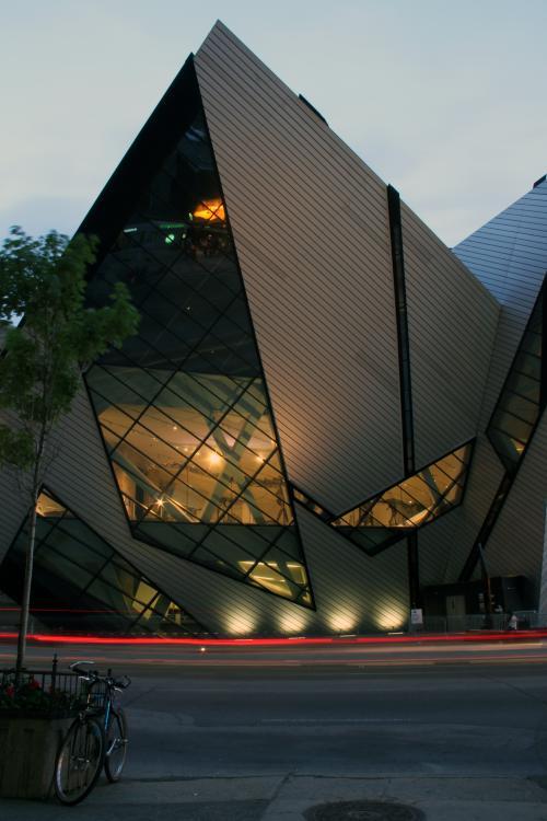 Qué hacer, qué ver, qué comer y dónde dormir en Toronto museos