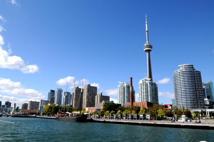 Qué hacer, qué ver, qué comer y dónde dormir en Toronto primera