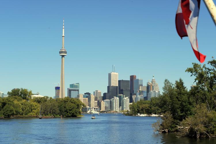 Qué hacer, qué ver, qué comer y dónde dormir en Toronto principal