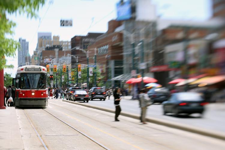 Qué hacer, qué ver, qué comer y dónde dormir en Toronto transporte