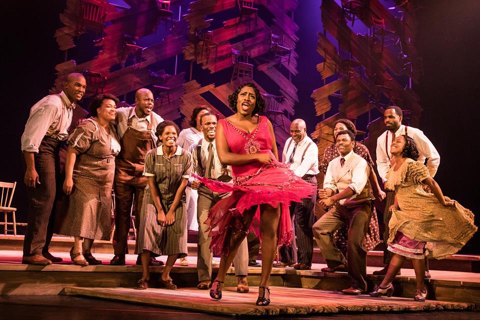 Qué hacer, qué ver y qué visitar en Chicago Broadway