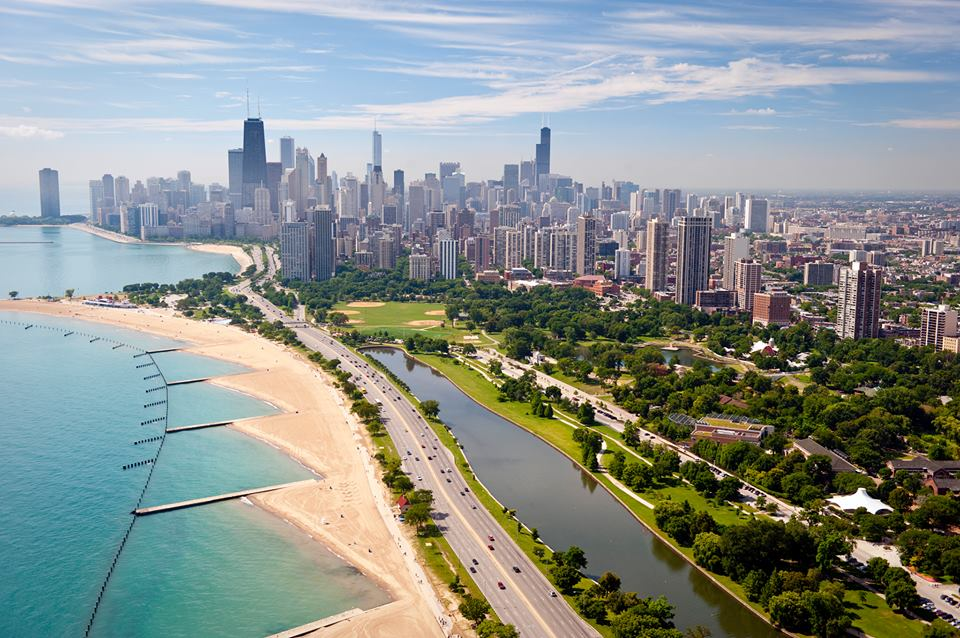 Qué hacer, qué ver y qué visitar en Chicago, Illinois