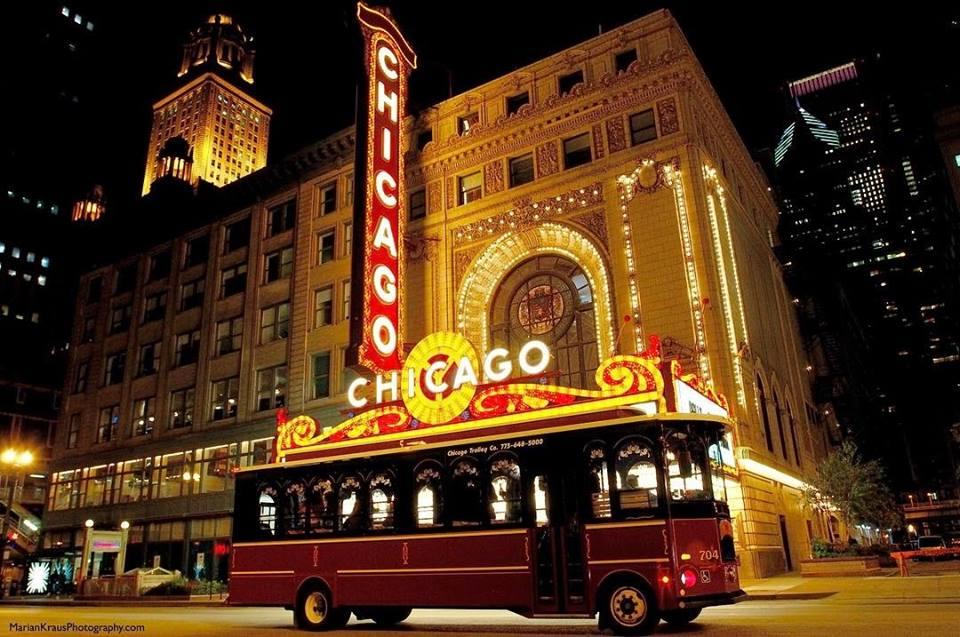 Qué hacer, qué ver y qué visitar en Chicago Trolley Double