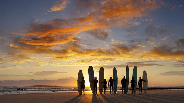 Qué hacer y qué ver en Los Ángeles, playas
