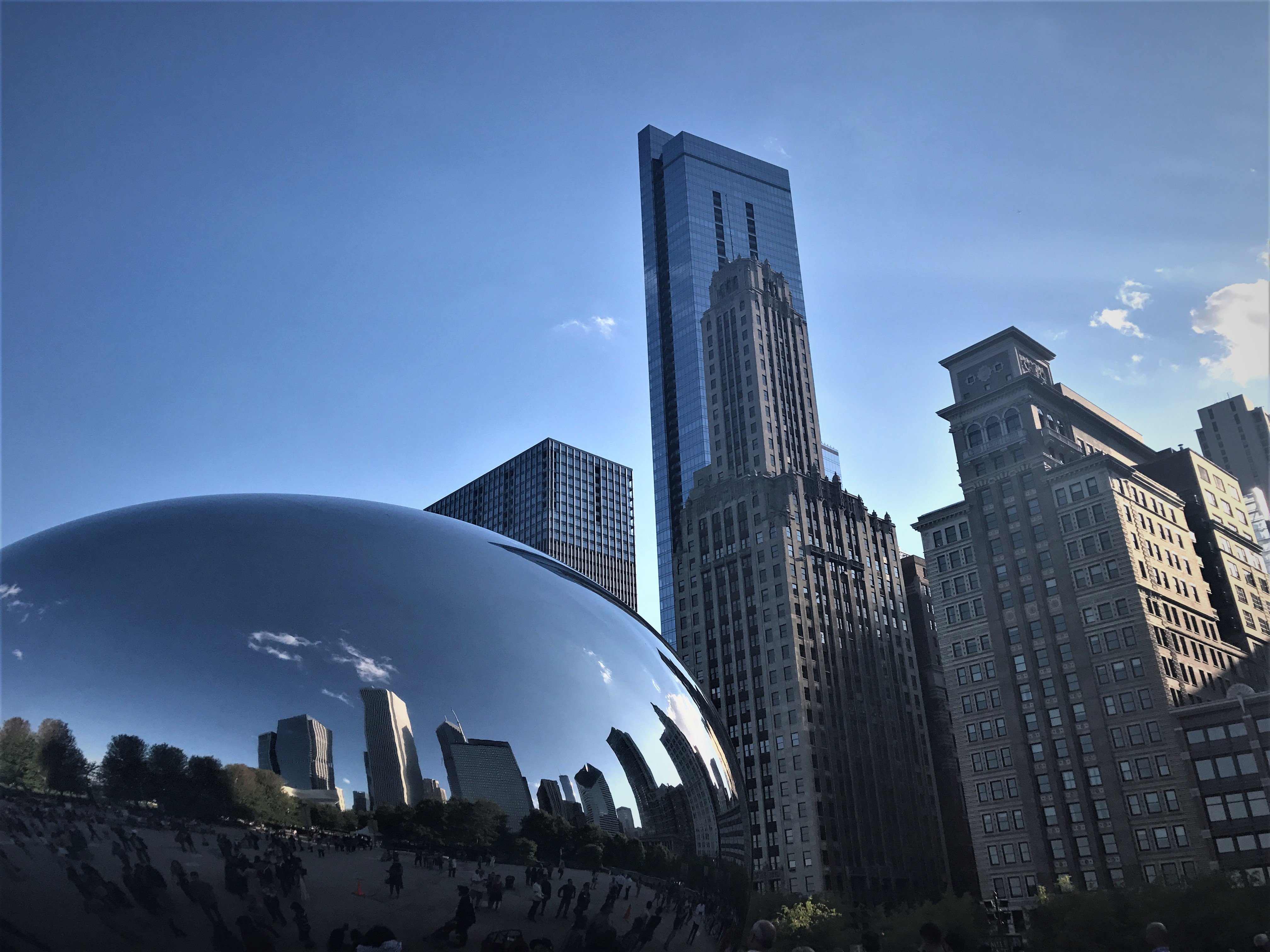 Qué hacer y qué visitar en Chicago El Frijol