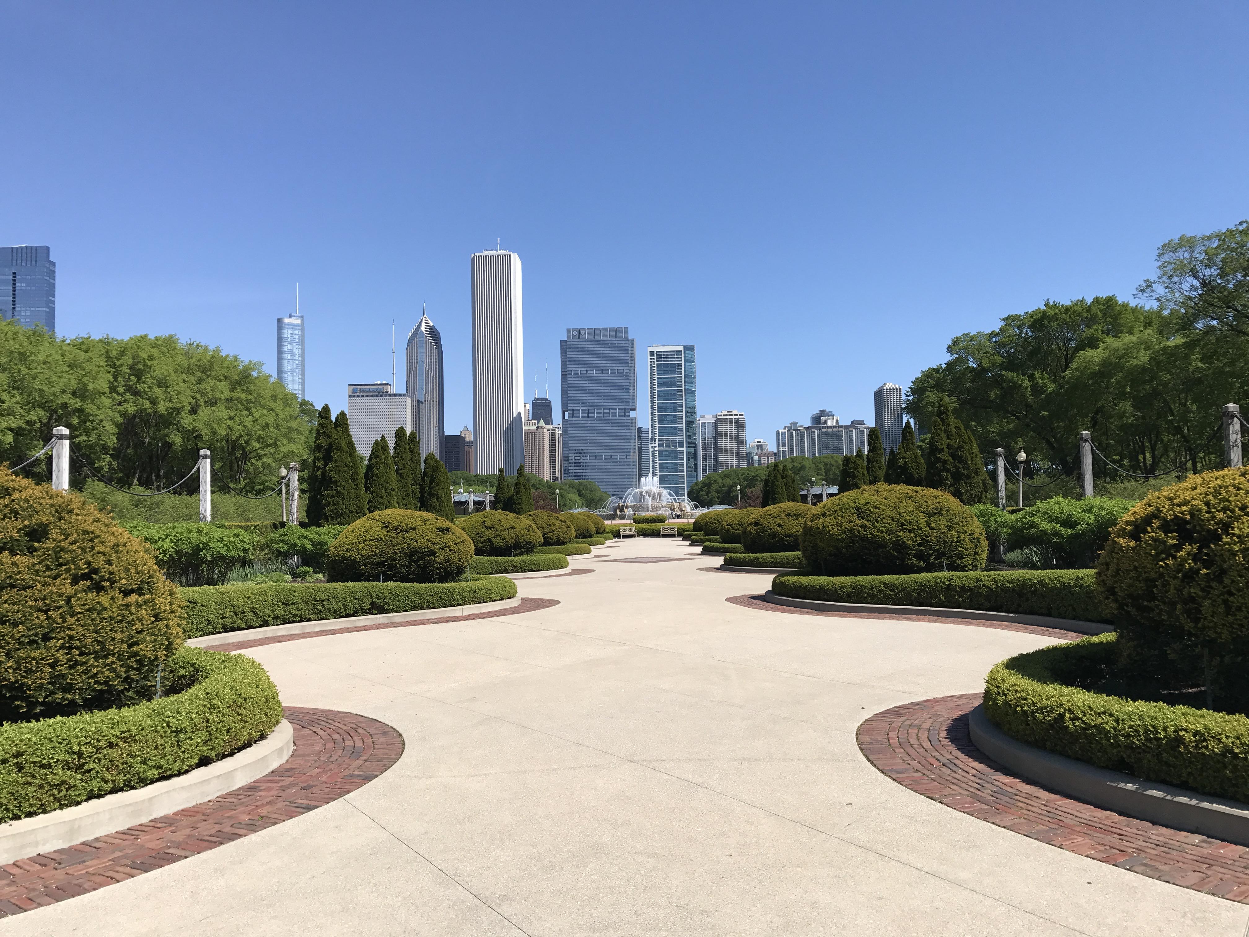 Qué hacer y qué visitar en Chicago