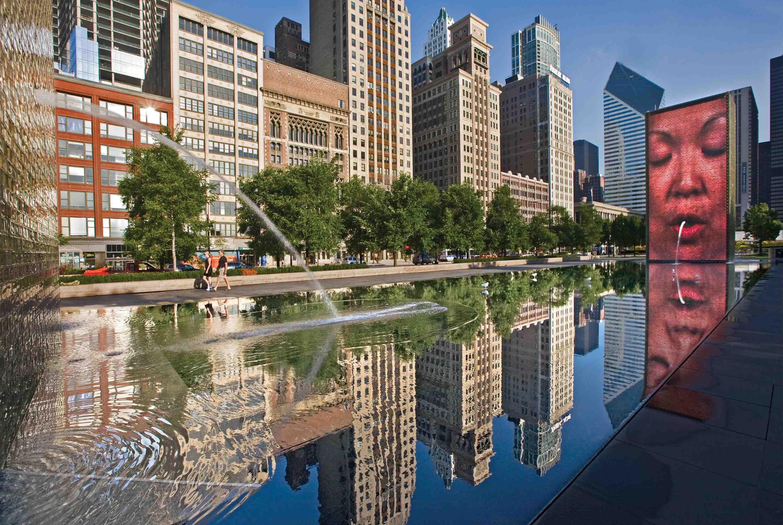 Qué ver en Chicago
