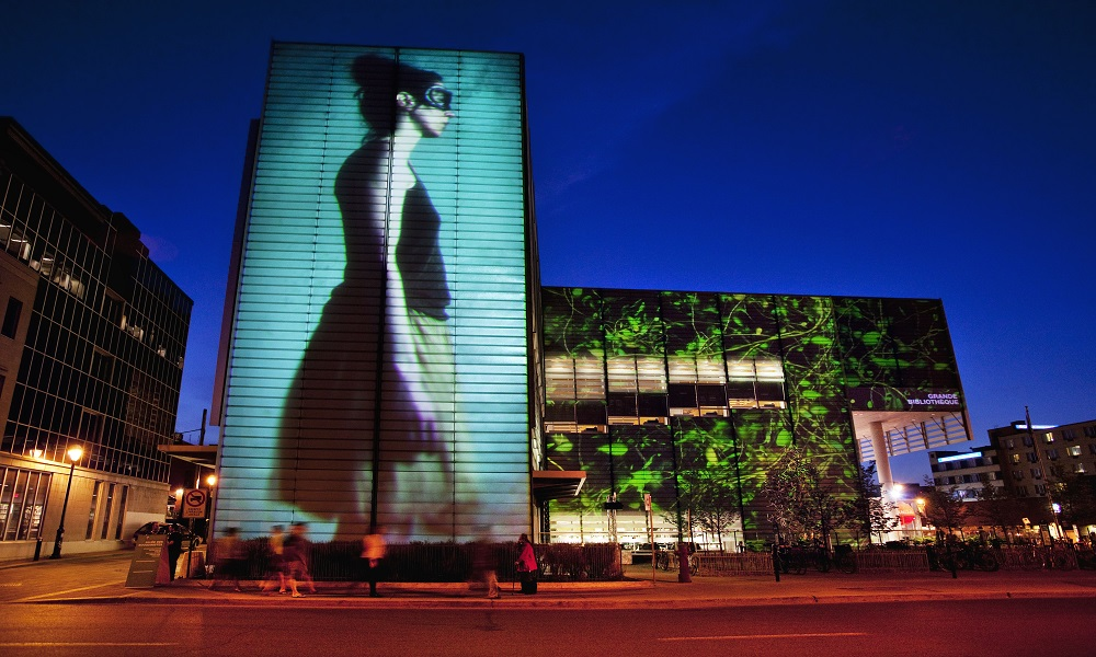 Qué ver en Montreal, modernidad o naturaleza